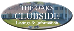The Oaks Clubside Button