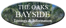 The Oak Bayside Button