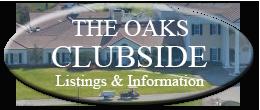 The Oaks Clubside Button